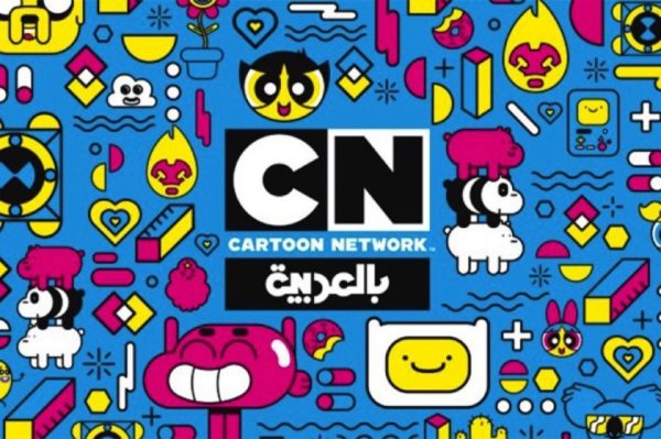 Cartoon Network starts live streaming on Middle East's leading VOD platform, Shahid, in landmark deal