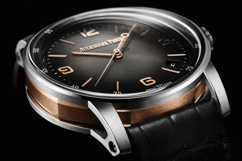 NEW TONES OF ELEGANCE FOR THE CODE 11.59 BY AUDEMARS PIGUET