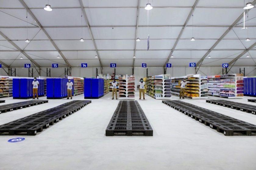 Majid Al Futtaim boosts Carrefour's online capabilities