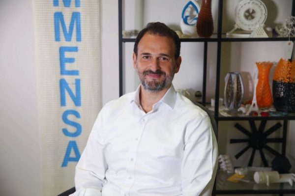 Immensa Technology Labs forecasts UAE 3D printing sector
