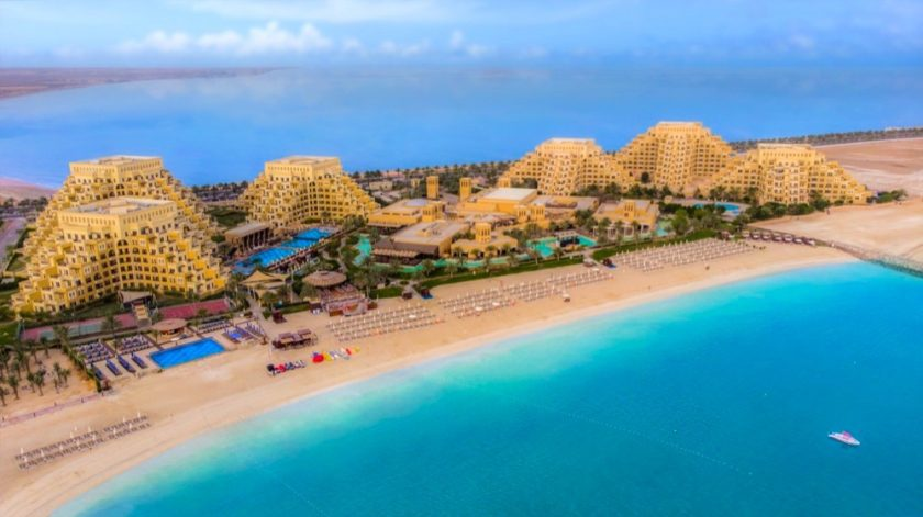 Rixos Bab Al Bahr Re-Opens its Doors