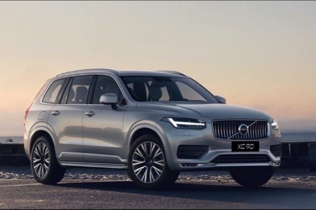 Volvo UAE offers flexible financial options