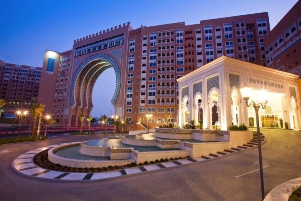 Seven Tides appoints Minor Hotels to manage Ibn Battuta Gate