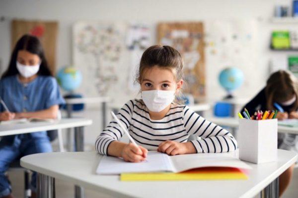Parents must turn to children's wellness needs ahead