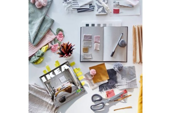 IKEA Launches 2021 Catalogue