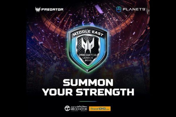 Acer Launches Predator League Online Tournaments in EMEA