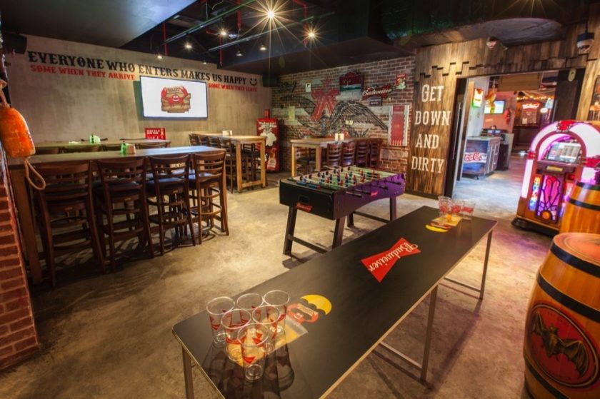 Dubai's Favorite Downtown Hangout CLAW BBQ is Back – Bigger