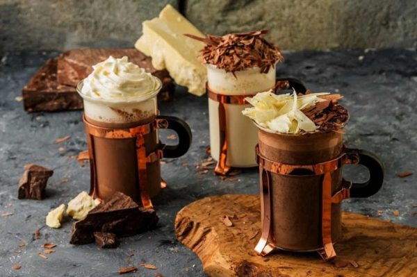 129North 28 Restaurant launches exclusive hot chocolate menu