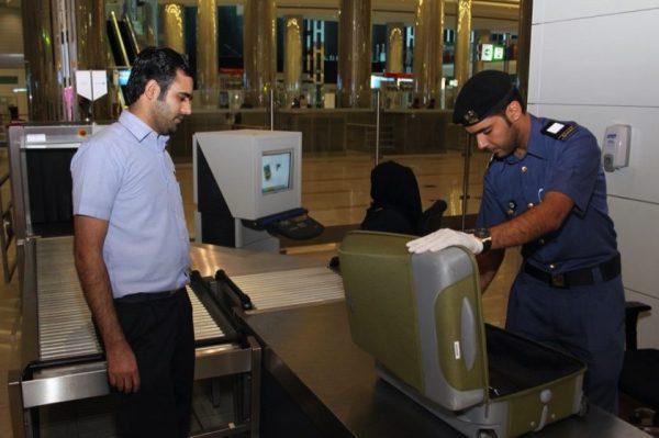 Dubai Customs handles 10m bags, carries out 472 seizures