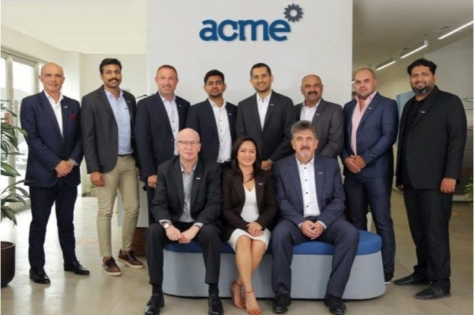 ACME Intralog plans expansion to meet strong demand for warehouse