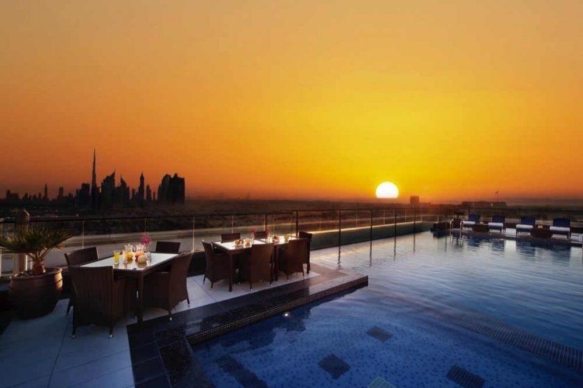 Park Regis Kris Kin Dubai re-opens its doors,