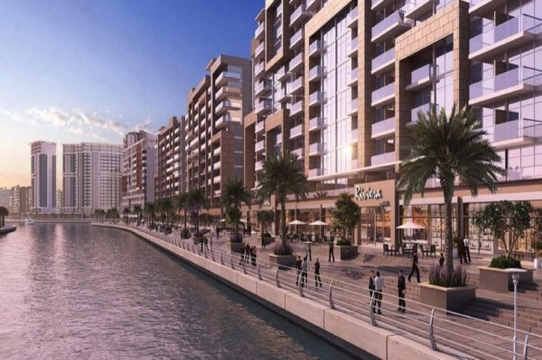 Azizi Developments' retail unit sales to UAE residents skyrocket