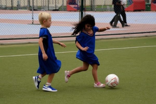 Dubai Festival City hosts final week of Summer Camp