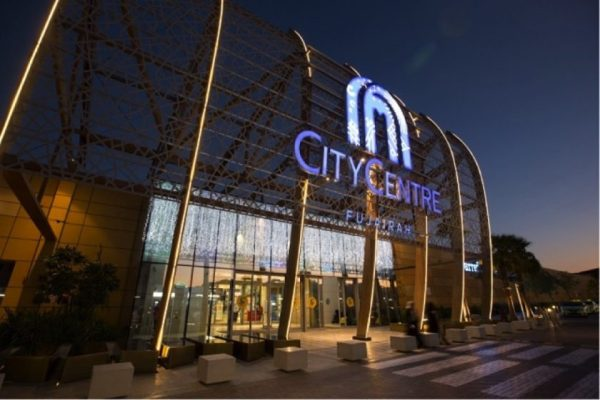 New brands and rewarding experiences as City Centre Fujairah