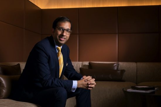 ALDAR APPOINTS NEW GENERAL MANAGER FOR YAS PLAZA HOTELS