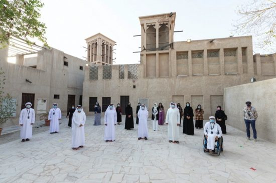 Dubai Culture: 'Change' exhibition enriches the components