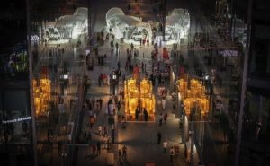 أسبوع دبي للتصميم 2020  يكشف عن برنامج فعالياته