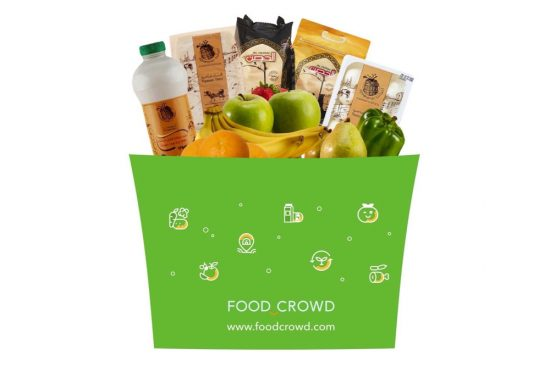 Food Crowd is now Delivering – UAE