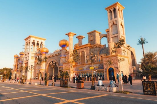 Global Village ranked in top 10% of attractions world-wide