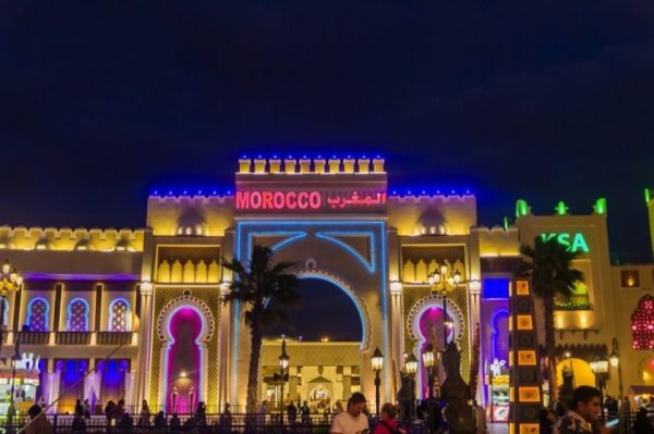 Global Village honours Season 24 partners