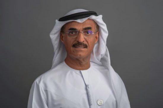 بلحيف النعيمي: رئيساً لمجلس إدارة مركز إدارة التميز والبناء الذكي