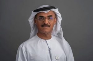 UAE Minister of Climate Change and Environment to be Chair