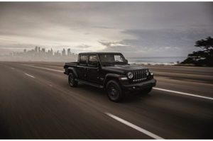 Trading Enterprises introduces all-new Jeep® Gladiator