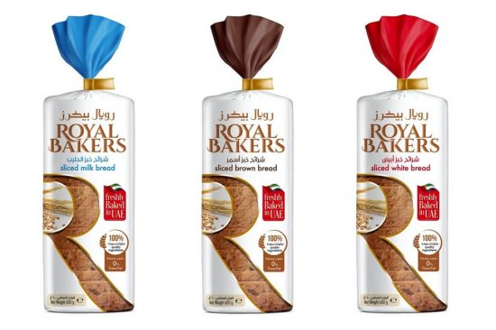 Royal Bakers, Reveals, New ,Packaging, for its Range of Baked Goods