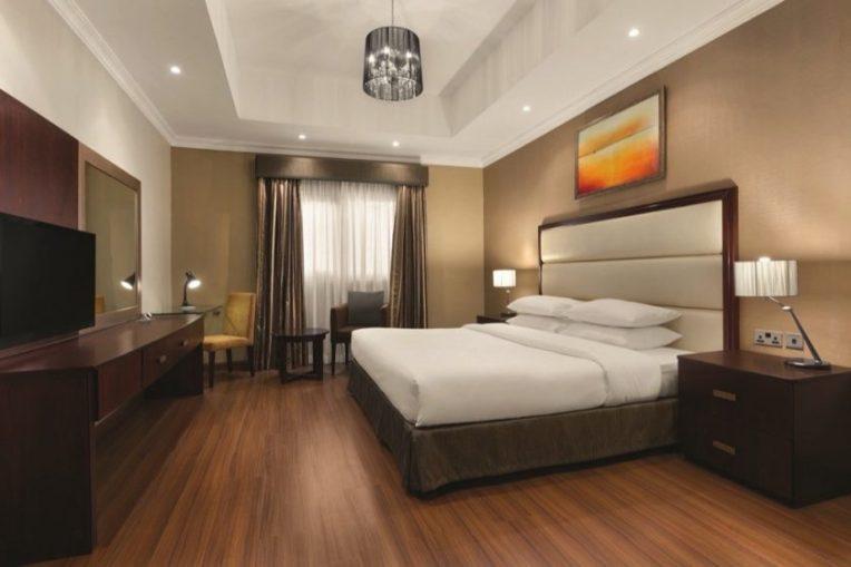 فنادق ويندام في عجمان تطلق عروض إقامة ليلتين بسعر ليلة