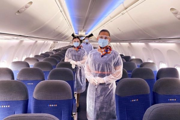 flydubai uses cutting-edge technology