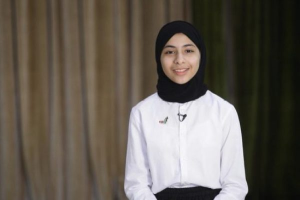 Sharjah Children  learnt the art of participative consultation