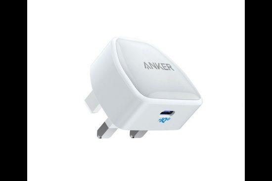 Anker's new PowerPort III Nano charger