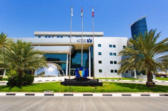 Dubai Customs organizes discussion session