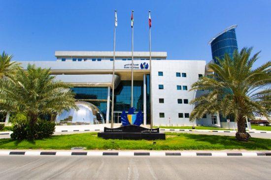 Advanced online channels help reduce Dubai Customs'