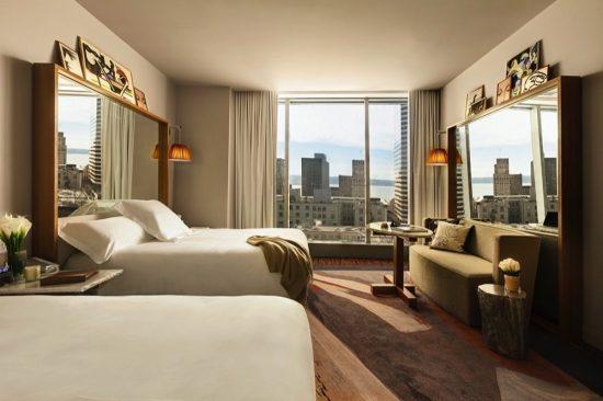 فنادق لوتي تشق طريقها للولايات المتحدة بافتتاح فندق لوتي سياتل