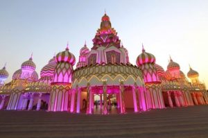 Global Village welcomes guests to a world of wonders