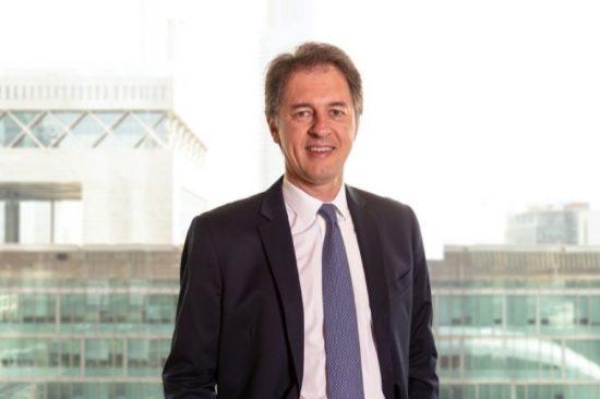 Cigna MEA CEO to Drive South East Asia Business