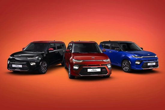 Advanced features and enviable performance: KIA Soul 2020