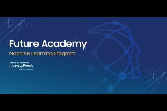 Samsung Launches Future Academy program to the UAE