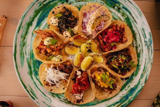 Muchachas is Back with a Mexciting Array of Dubai's ,
