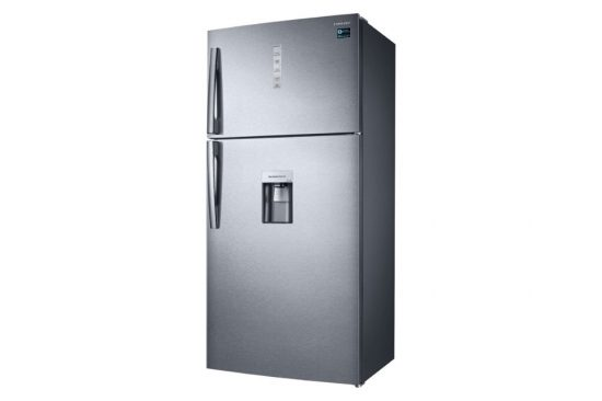 Samsung's Twin Cooling PlusTM refrigerator