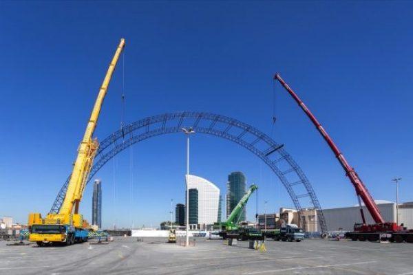 Calling all Adventure Lovers: Dubai Festival City Mall's Announces