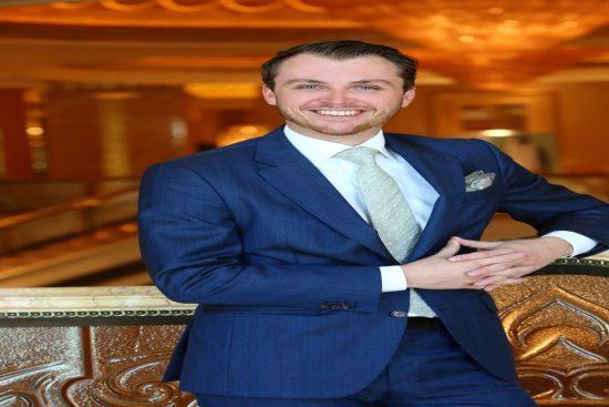 قصر الإمارات يعين مديرًا جديدًا لقسم المأكولات والمشروبات