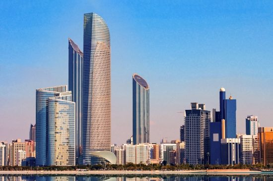 Abu Dhabi residential sales gained pace in Q3;