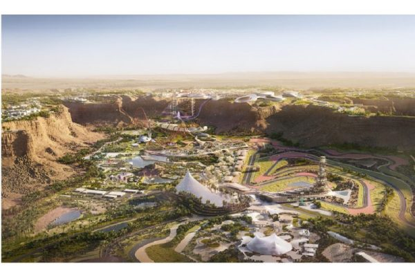 SNC-Lavalin's Atkins business awarded lead design contract for Six Flags Qiddiya theme park in Saudi Arabia