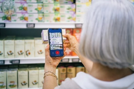 Carrefour launches Mobile-enabled Scan&Go Service