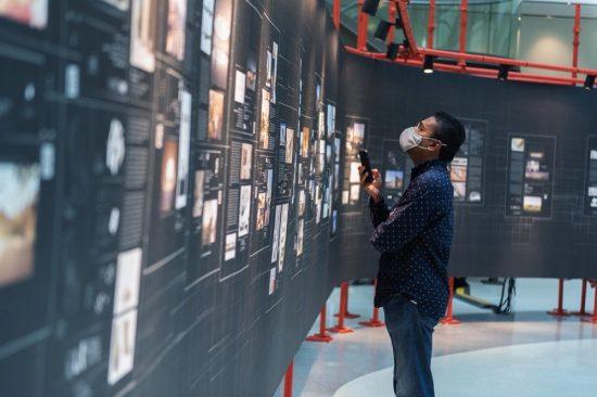 d3 Hails Success of Dubai Design Week 2020