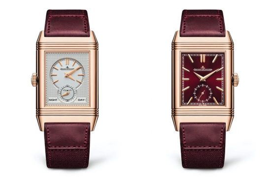 ON THE EVE OF THE REVERSO'S 90th ANNIVERSARY,