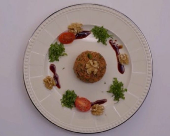 Winning Recipes of the week from OSN's Original Production 'Yalla Neta'sha