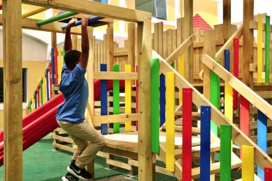 Bright Learners Private School Hosts Its First Open House for Families